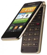 Samsung Galaxy Golden GT-I9235