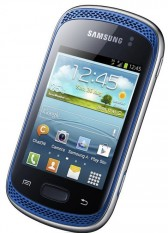 Samsung Galaxy Music Duos GT-S6012