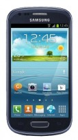 Samsung Galaxy S III mini Value Edition I8200