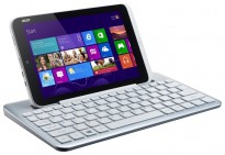 Acer Iconia Tab W3-810 keyboard