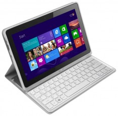 Acer Iconia Tab W701 i5 dock