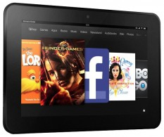 Amazon Kindle Fire HD 8.9 4G
