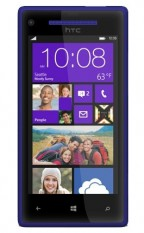 HTC Windows Phone 8x LTE
