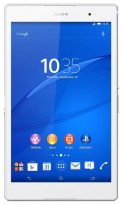 Sony Xperia Z3 Tablet Compact WiFi